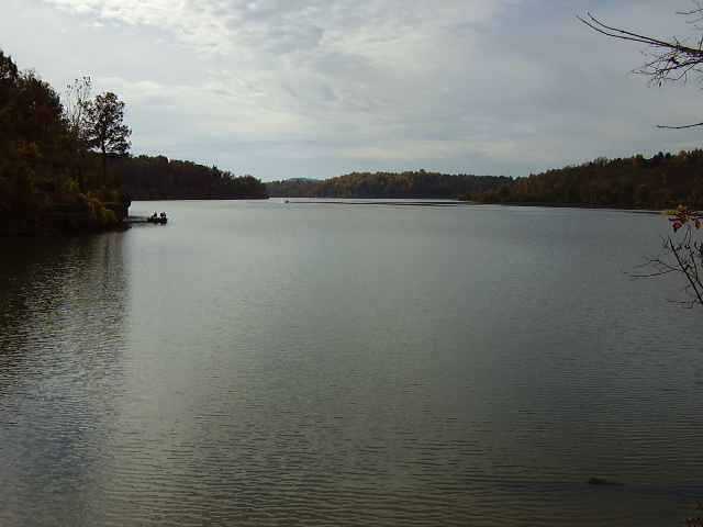 Paint Creek State Park Camping Pictures