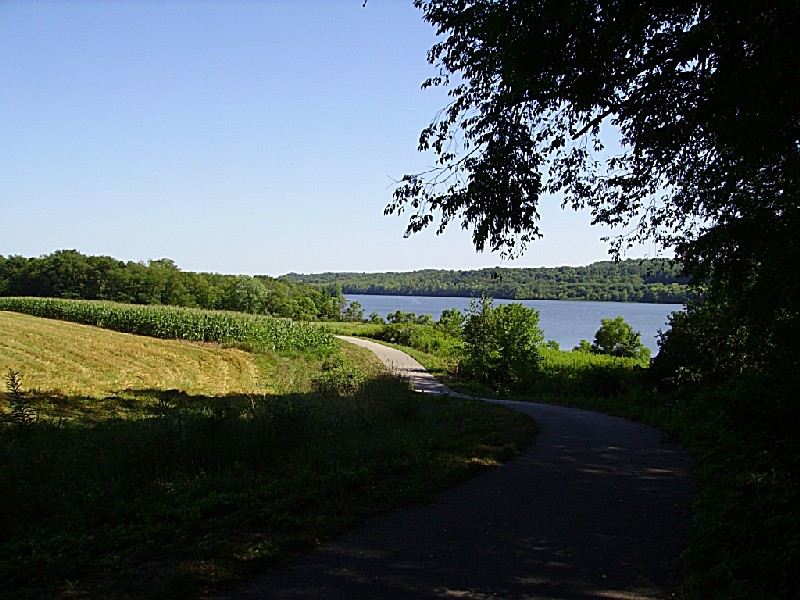 Park Marina Motors >> Maurice K Goddard State Park, a Pennsylvania State Park ...