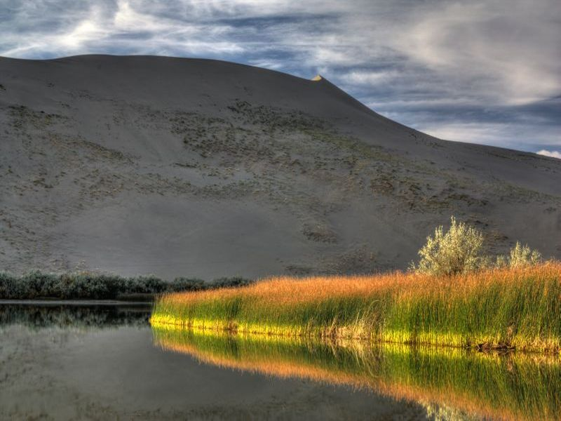 List of parks in Idaho
