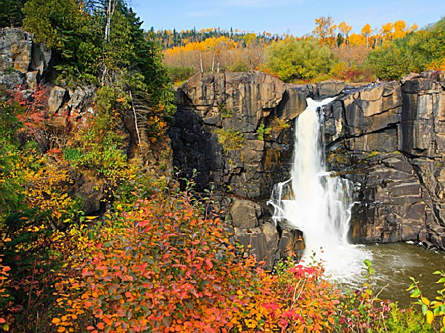 Parks Of The Southern Region In Minnesota