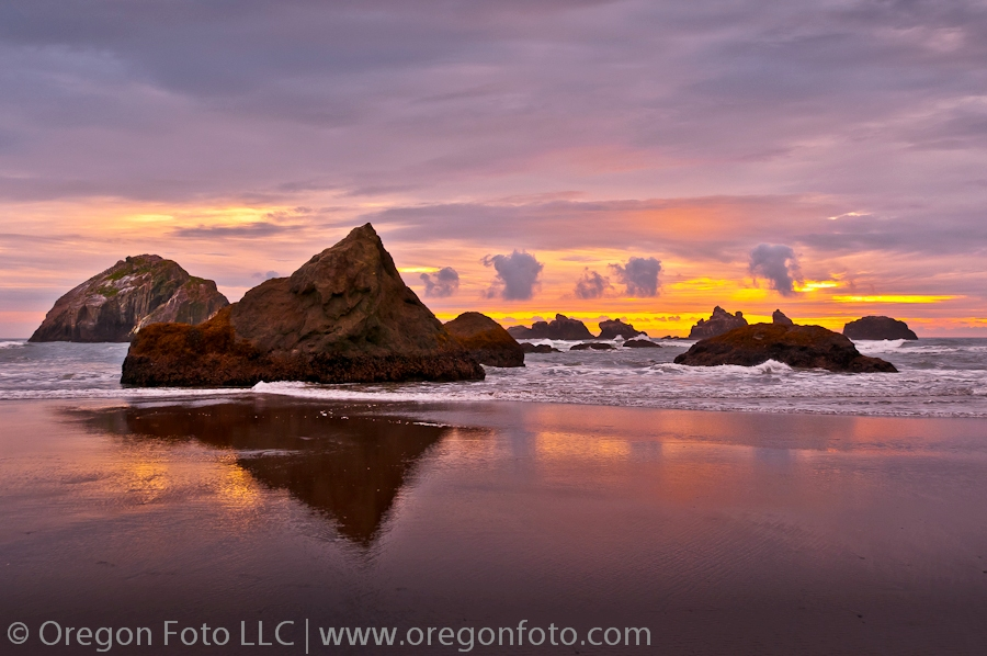Beach Camping Oregon State Parks