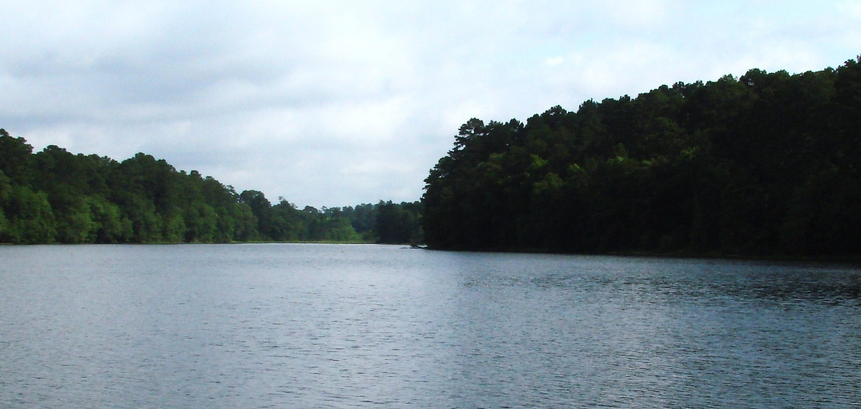 The Woodlands Texas Flooding >> Huntsville State Park, a Texas State Park located near ...