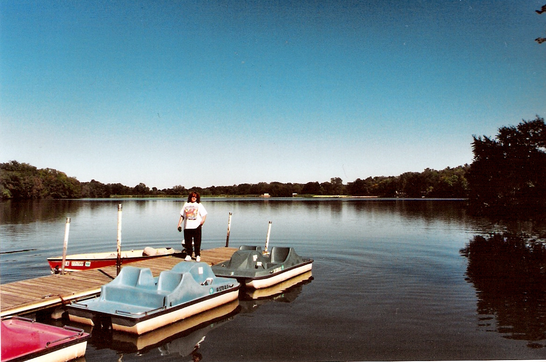 Singles in lake park iowa