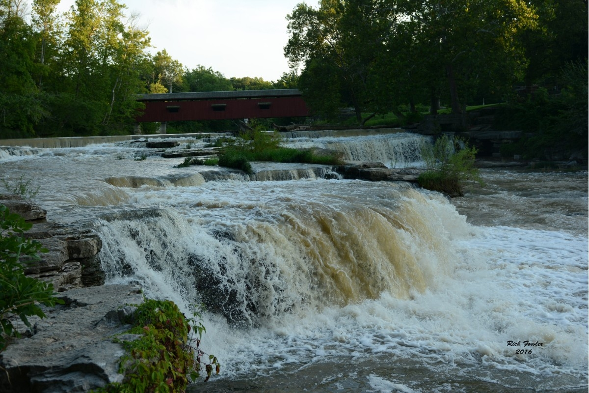 Richard Lieber State Park An Indiana State Park Located