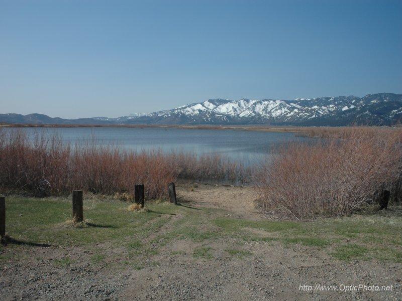 Scripps State Wildlife Management Area A Nevada State