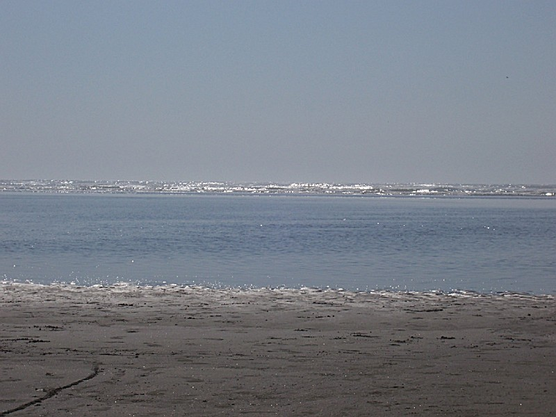 Travel Destinations in Grays Harbor County of Washington State |Pacific Beach State Park
