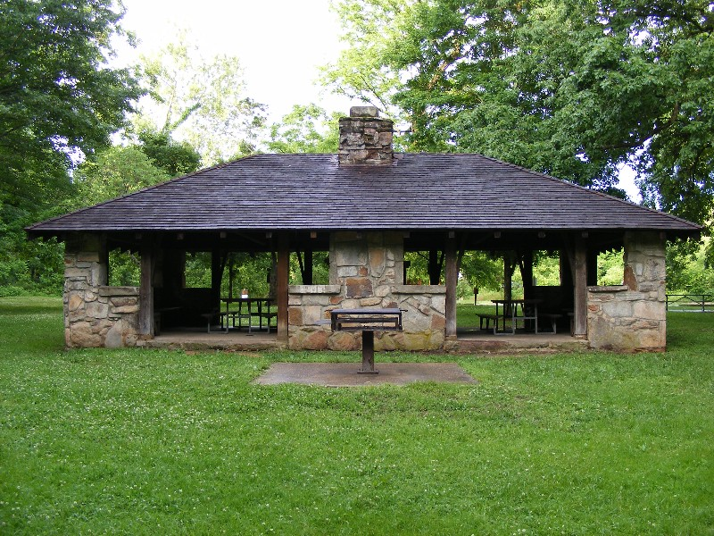 Montauk State Park A Missouri State Park Located Near Salem