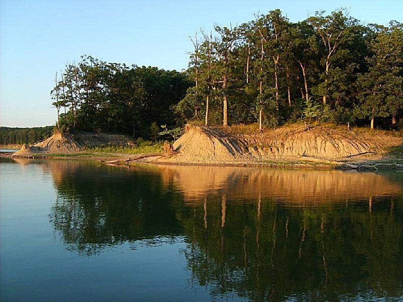 Wolf Creek State Park