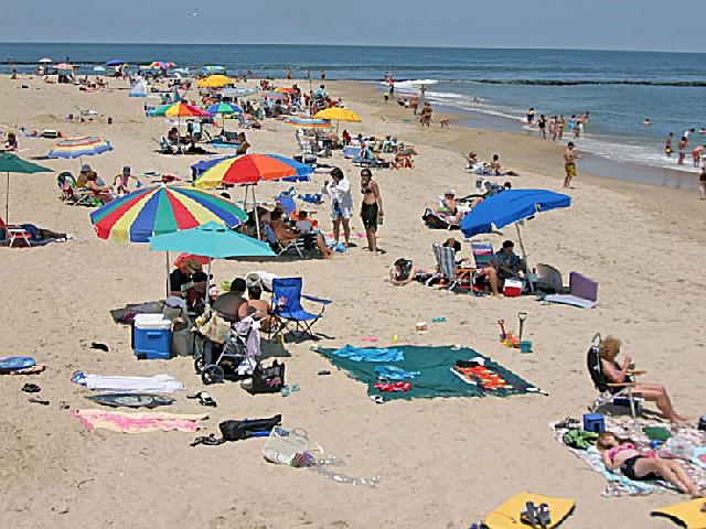 Delaware Seas State Park A