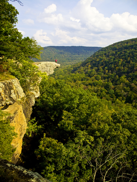 Ozark National Forest, an Arkansas National Forest located near ...