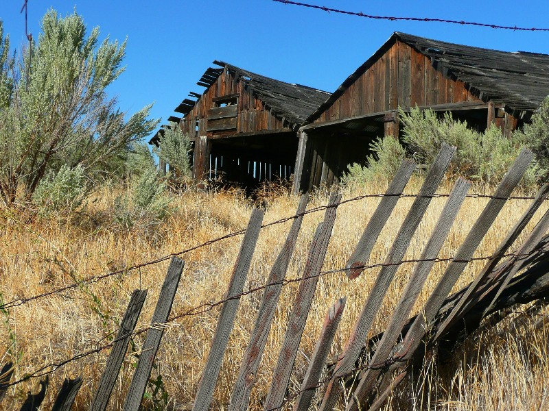 Deschutes National Forest An Oregon National Forest