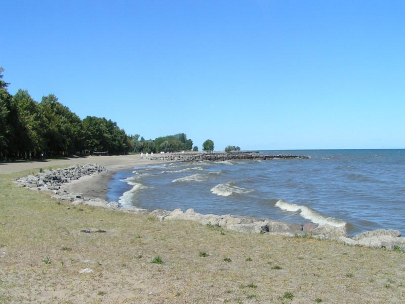Hamlin Beach State Park S Clear Water