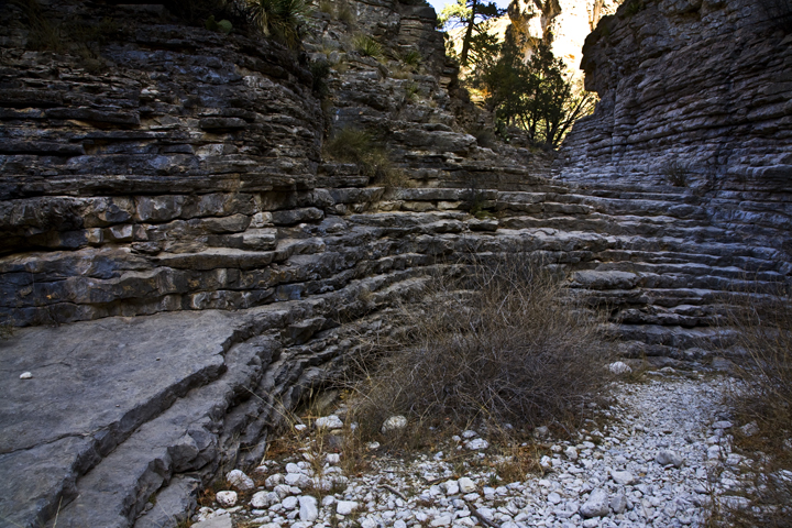 Guadalupe Mountains National Park A Texas National Park