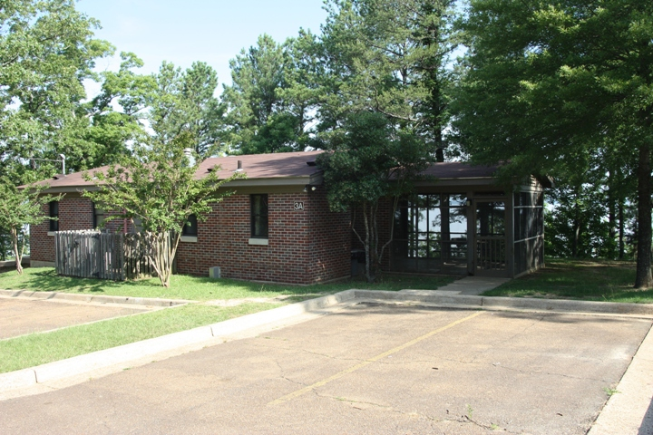 Ford Jackson Ms >> Hugh White State Park, a Mississippi State Park located ...