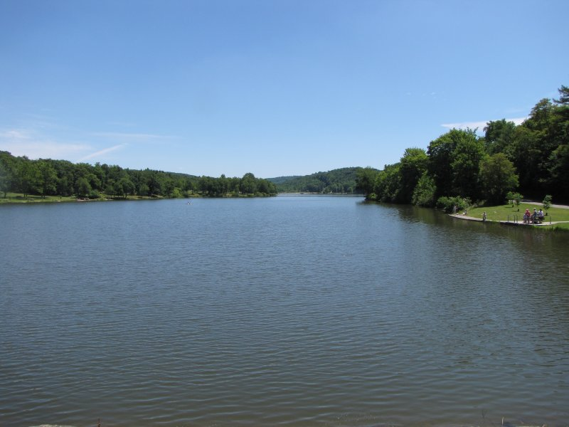 Keystone State Park A Pennsylvania Park Located Near