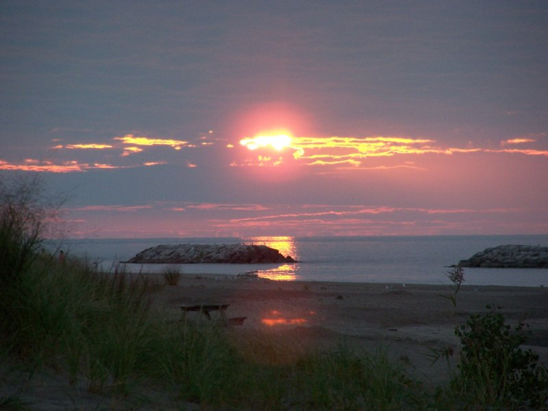 Sunset Beach State Park Reservations