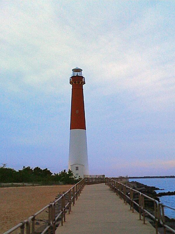 Barnegat Lighthouse State Park A New Jersey State Park