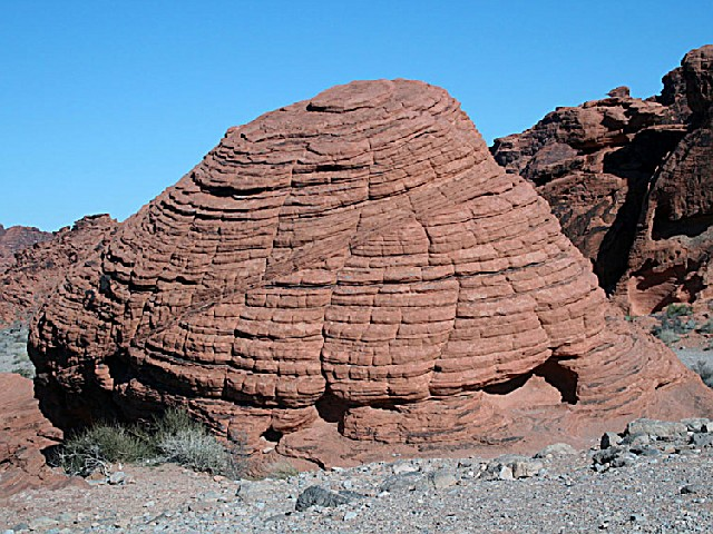 Valley Of Fire State Park A Nevada State Park Located Near Las Vegas North Las Vegas