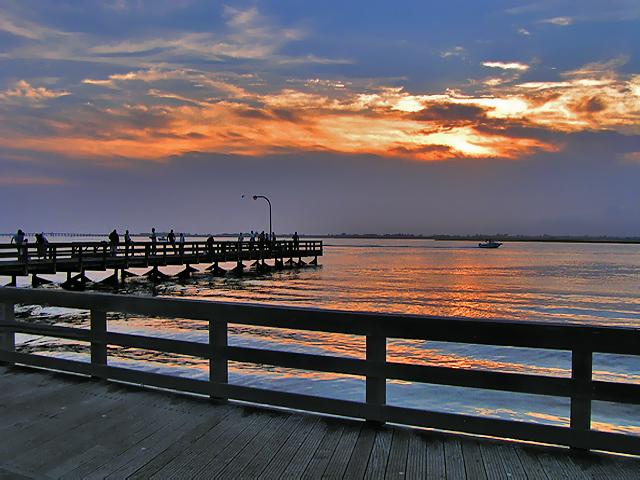 Jones Beach State Park A New York State Park Located Near
