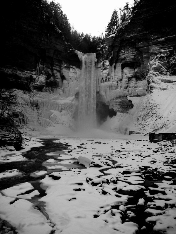 Taughannock Falls State Park A New York State Park