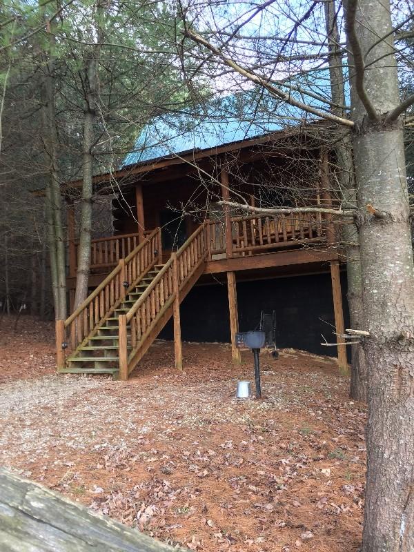 Chicory Cabin - Chicory Cabin
