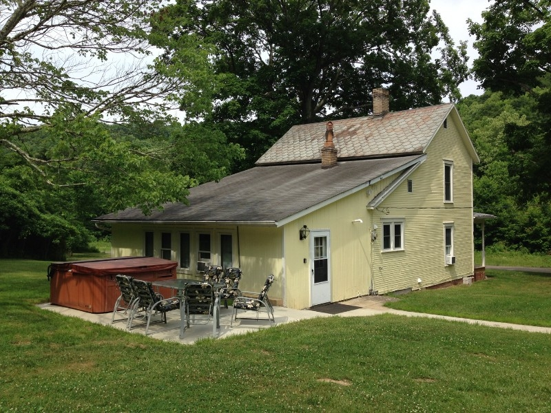 Laurel Run Cottage