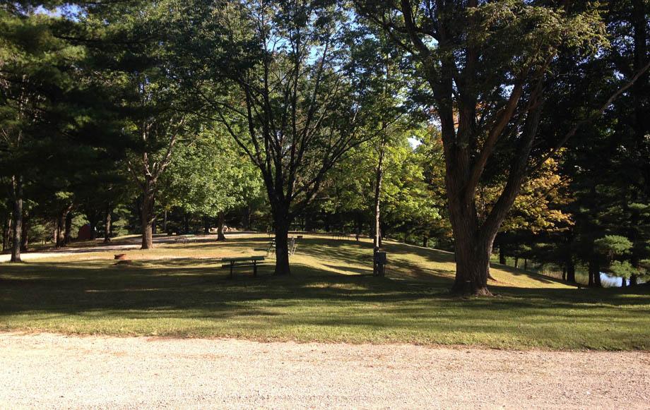 serenity hills campground