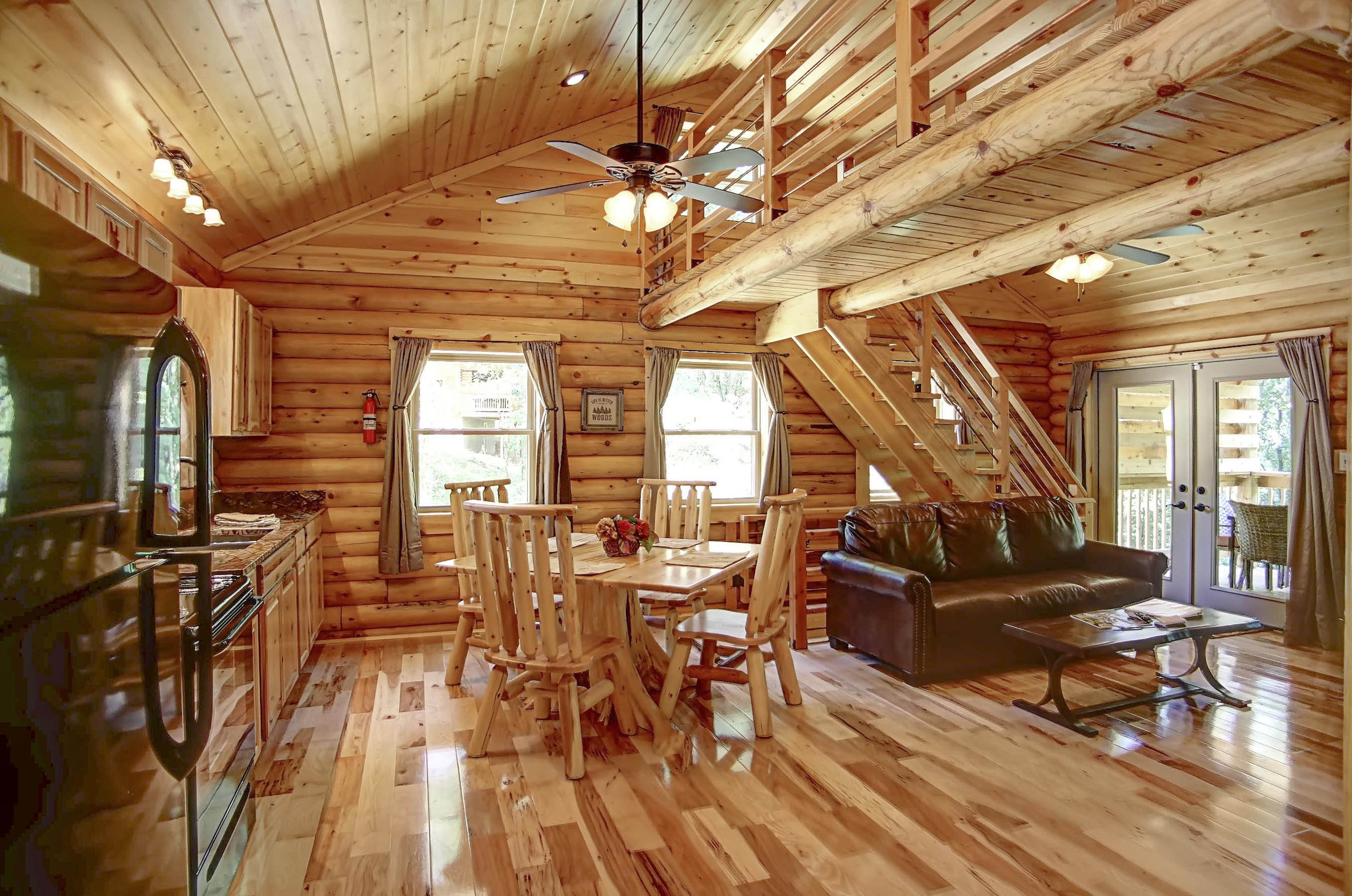 many to a their techohio cabins hocking choose visitors during cozy stay rent beautiful cabin escape hills