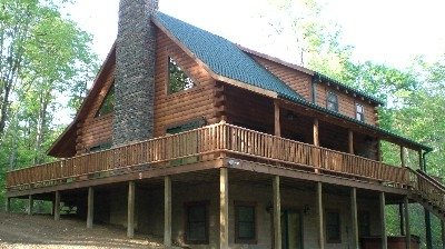 Photo 1414_3395.jpg - Total of 2800 sq. ft. It has 4 individual bedrooms and 3 full bathrooms. It sleeps 12 guests.