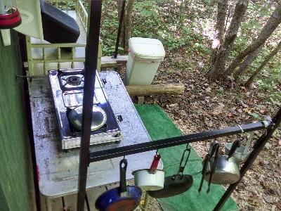 Photo 1460_3613.jpg - Camp kitchen at Firefly