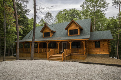Hickory Hill Lodge