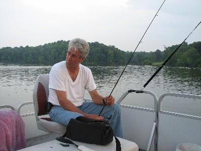 1 Fishing Lake in OHIO