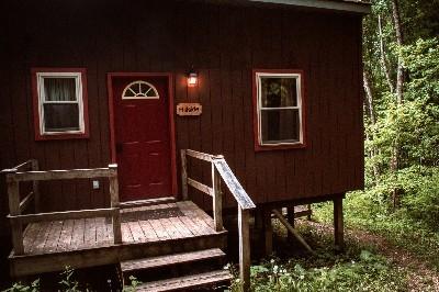 Exterior View of Front Door - Exterior View of Front Door