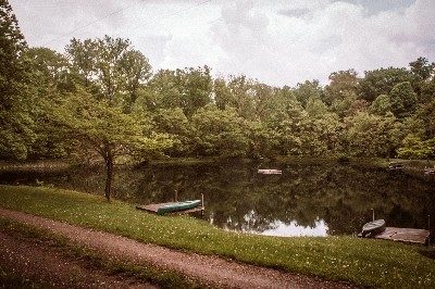 The Lake at Wyandot Woods - The Lake at Wyandot Woods