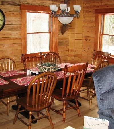 Dining Room - Dining Room
