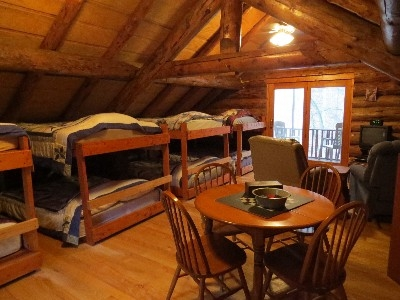 Upstairs Bunkhouse - Bunkhouse