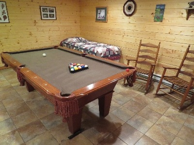 Game Room - Game Room