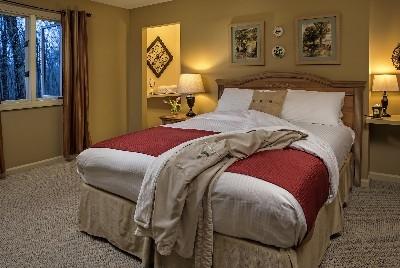 The Elliot Croft - The Elliot Croft bedroom